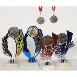 Trofea sportowe + grawer