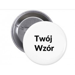 Button przypinka 25mm -...